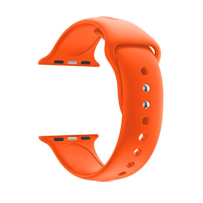 Silicone Strap For Apple Watch - LuisaMora