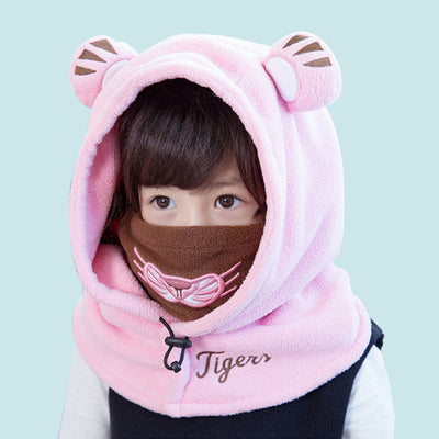 Cute Children Balaclava - LuisaMora