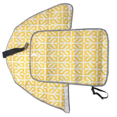 Most Helpful Diaper Changing Mat - LuisaMora