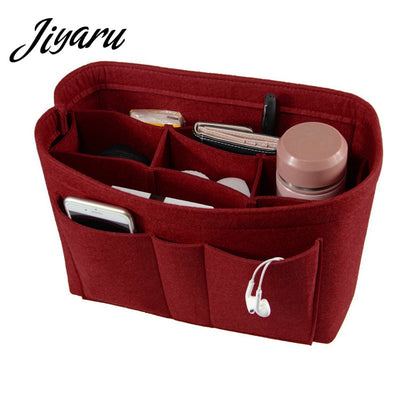 Luxury Bag Organizer - 3 colors - LuisaMora