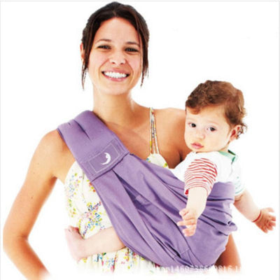 Happy Womb Baby Carrier - LuisaMora