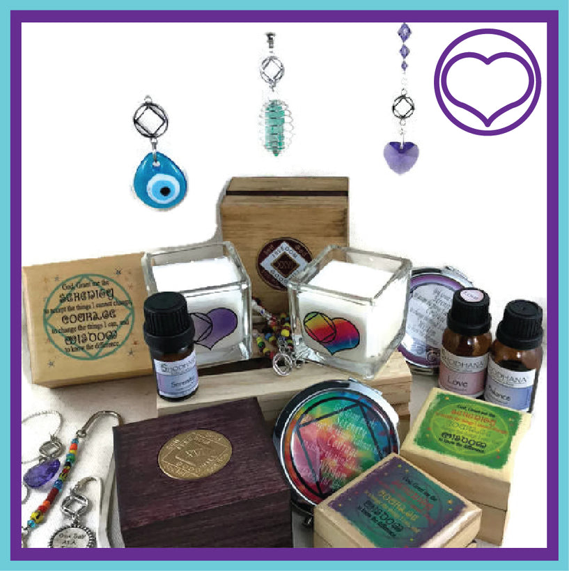 Serenity Gifts