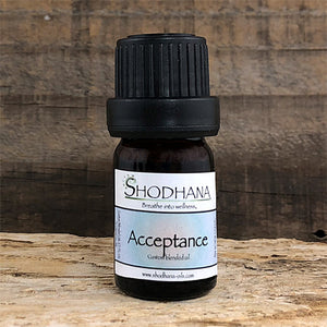 """Acceptance"" - Aromatherapy Essential Oil Blend"