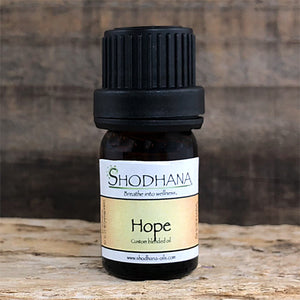 """Hope"" - Aromatherapy Essential Oil Blend"
