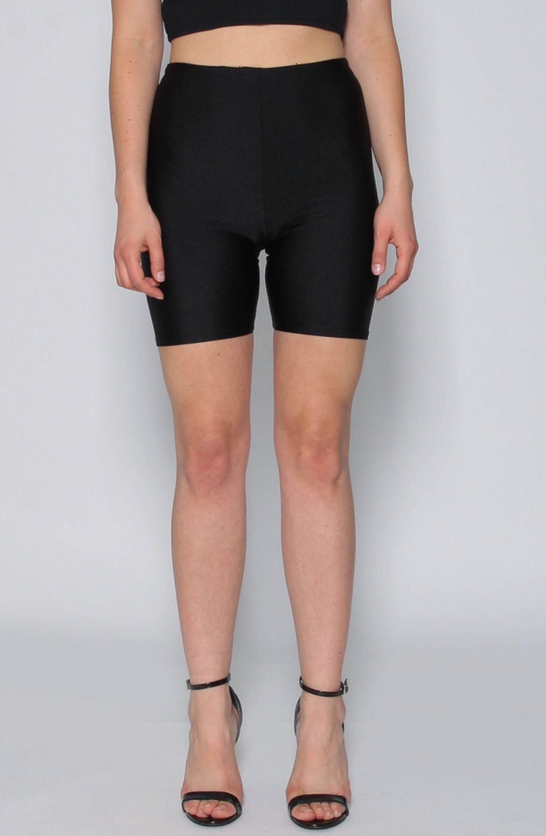 Kim Inspired Cycling Shorts