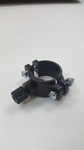 1/4″ drain saddle clamp