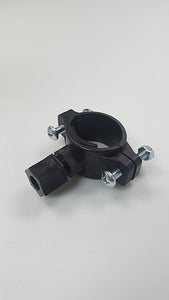 3/8″ drain saddle clamp