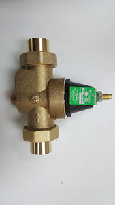 1″ Whole House Pressure Regulator