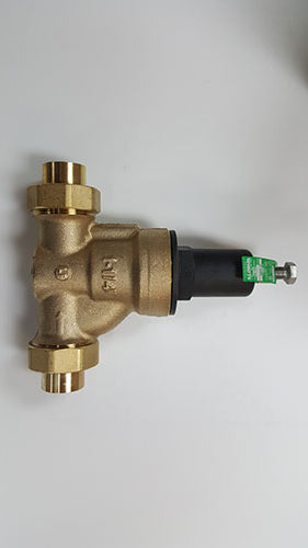 1 1/4″ Whole House Pressure Regulator