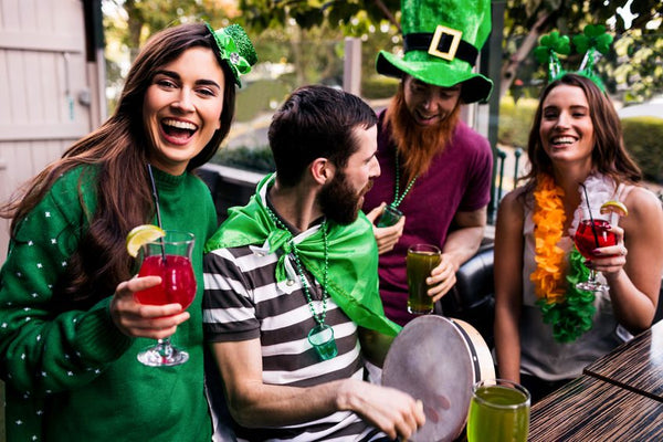 6 Ways to Survive St Patrick's Day Like a True Leprechaun