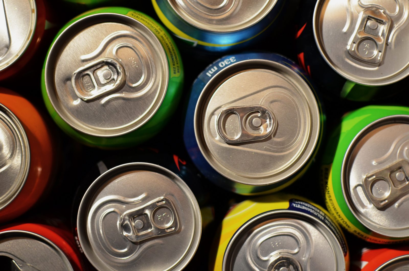 Dangers of synthetic caffeine