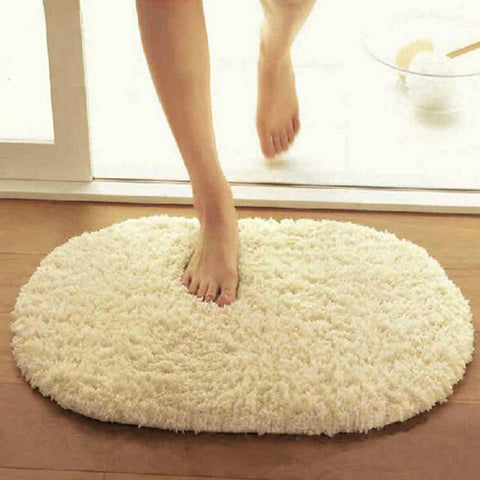 Bathroom Carpets Absorbent