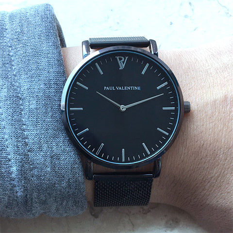 Unisex Luxury Watch