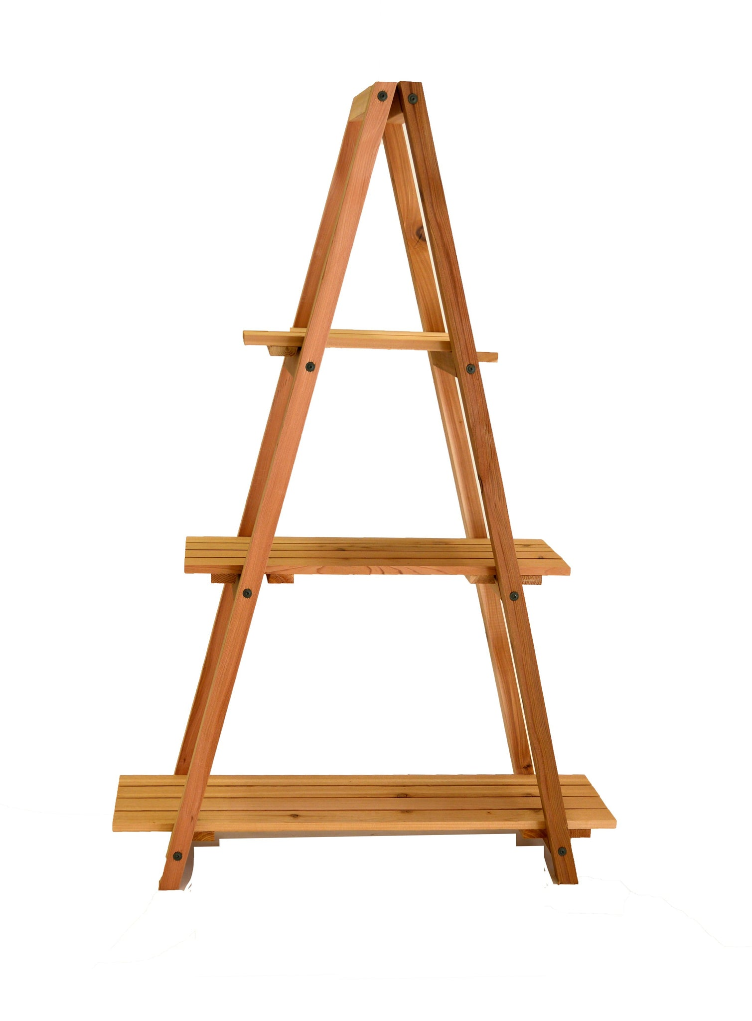 A-Frame Ladder Plant Stand Shelf – Essjay Designs