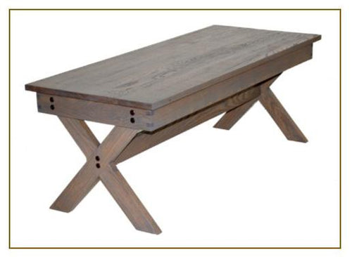 Contemp-X Coffee Table (Free Shipping!)