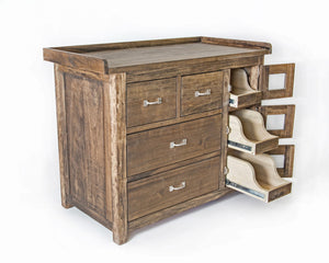 Dylan Baby Changing Table
