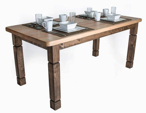Farmer's Farm Dining Table