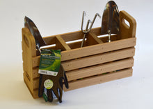 Grower Gift Set in Cedar Container