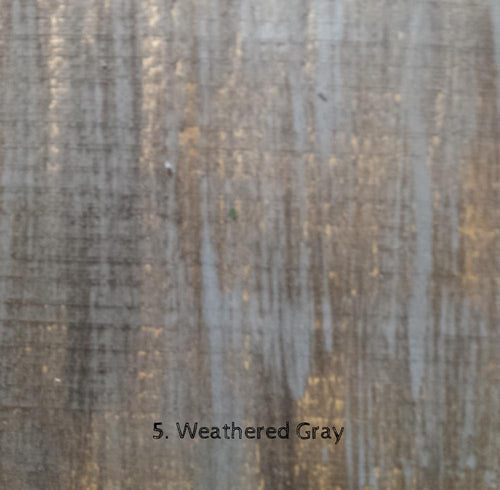 Barn Door Color Swatch