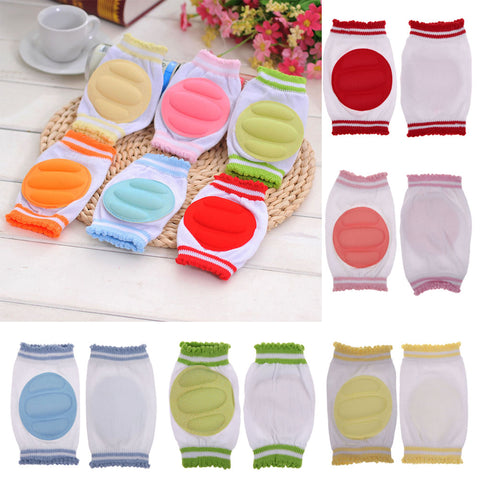 Image of Baby Knee Protector Pads