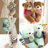 Image of Bear Curtain Holder For Babies Bedroom - [3 Variants]
