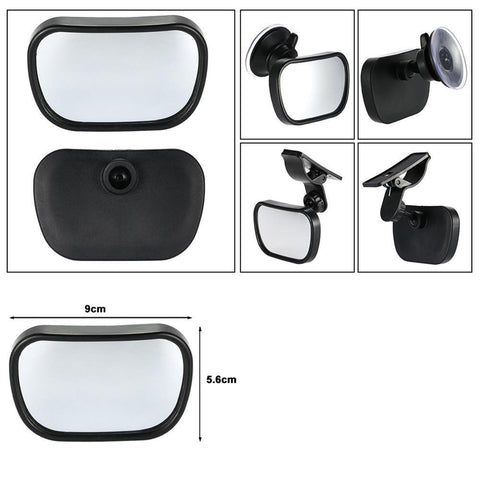 Image of Baby View Interior Car Mirror