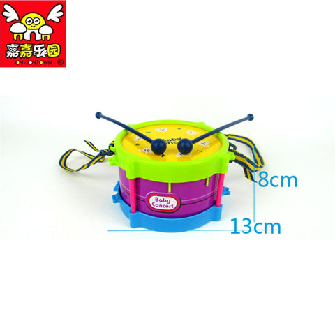 Image of Kid's Musical Instrument Toys - [6 Pieces]