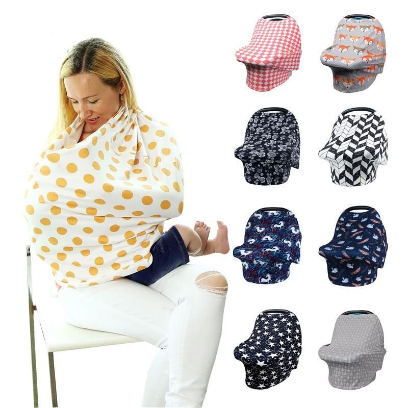Nursing Cover