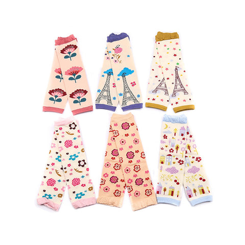 Image of Cute Knee Protector Pads - [12 Variants]