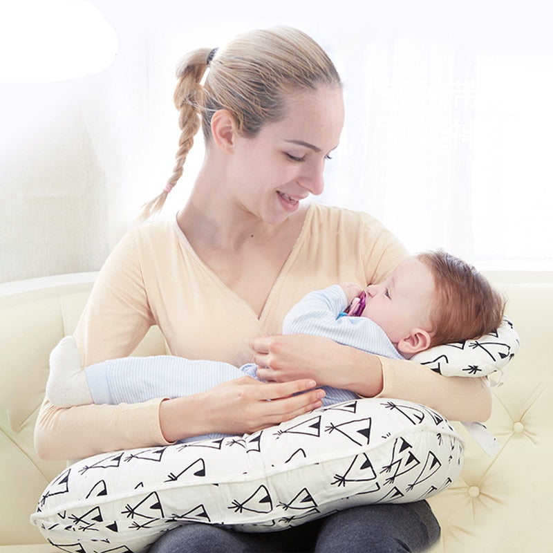 Baby U-Shaped Maternity Pillows