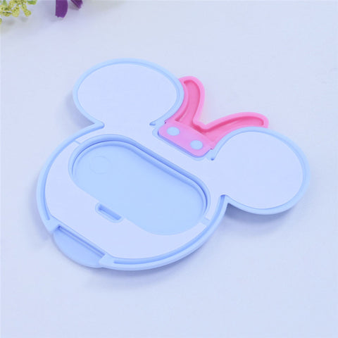 Image of Cartoon Baby Wipes Lid