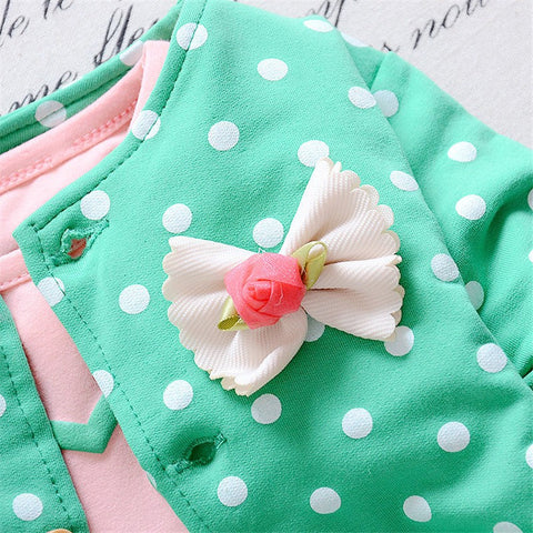 Image of Baby Girl Clothing Sets