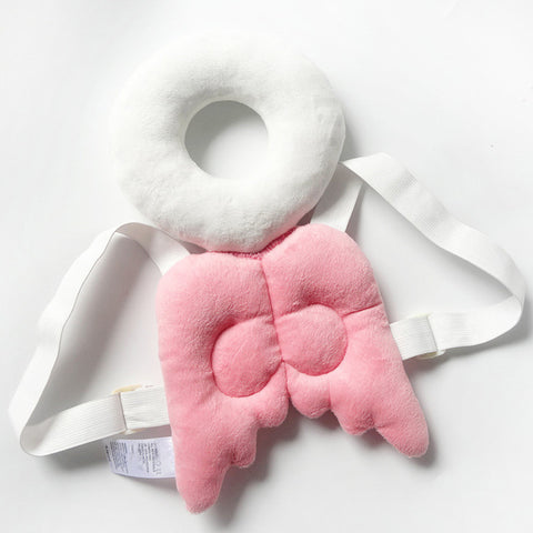 Cute Newborn baby Head and Back Protection - [5 Variants]