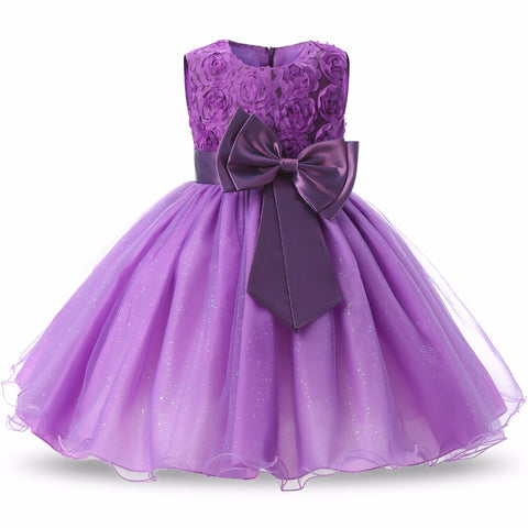 Baby Girls knee-length style Dress