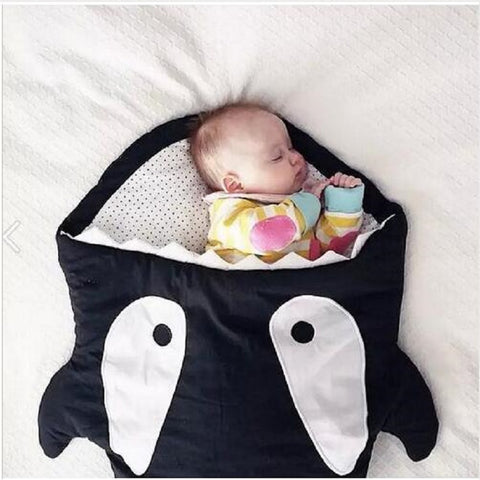 Babies, Shark Sleeping Bag - [7 Variants]