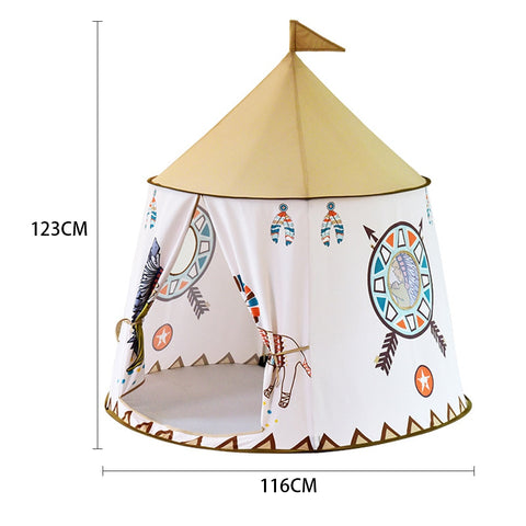 Image of baby Portable Tent