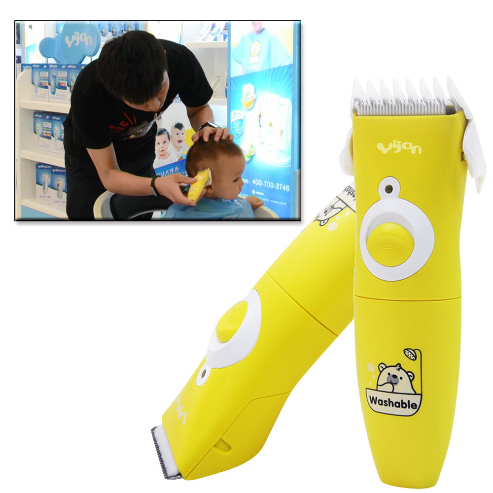 Professional Children's Hair Clippers.