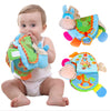 Image of Yummy Body Teething Relief Toys