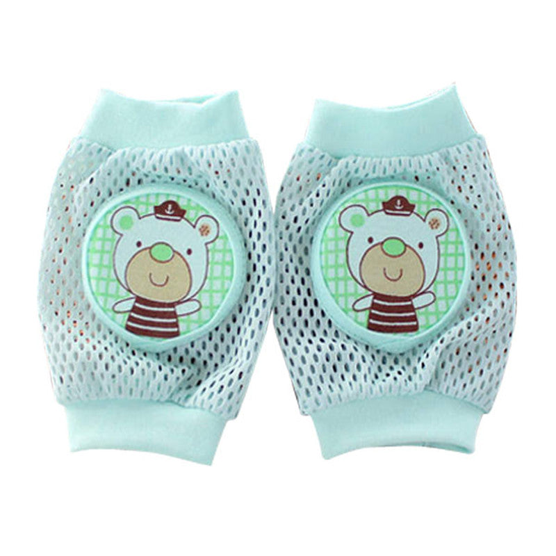 Mesh Sock Elbow Safety Pads - [4 Variants]