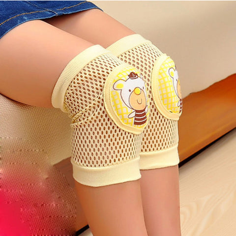 Image of Mesh Sock Elbow Safety Pads - [4 Variants]