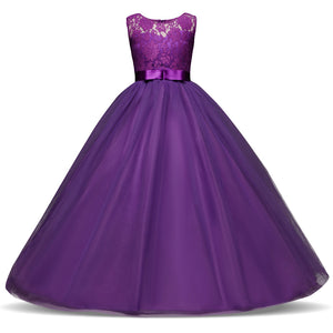 Baby Girl wedding Dresses