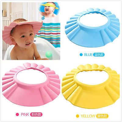 Useful Baby Shower Cap