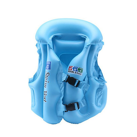 Image of Baby Swimming Life jacket Vest