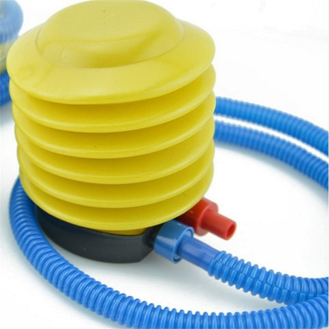 Image of Baby Inflatable Swimming Seat Ring Tube