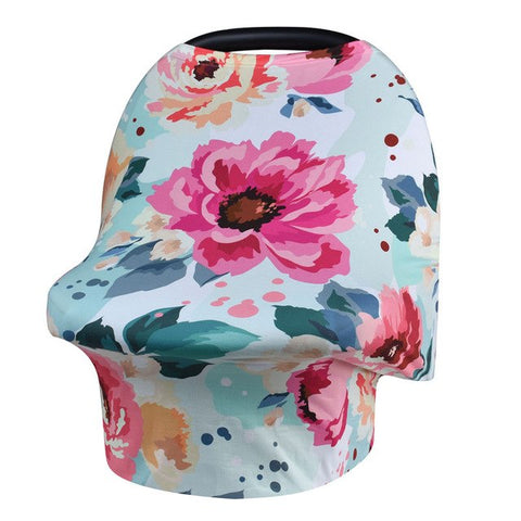 Image of Nursing Cover For New Mums