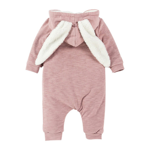 Image of Rabbit Baby Romper - [7 Variants]