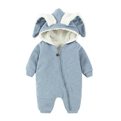 Rabbit Baby Romper - [7 Variants]