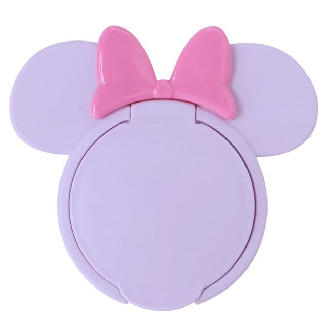 Cartoon Baby Wipes Lid