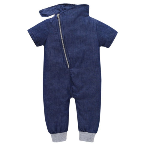 Toddlers Bodysuit Outfit