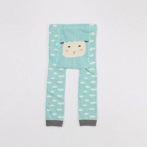 Image of Toddler & Baby Leg warmer - [8 Variants]